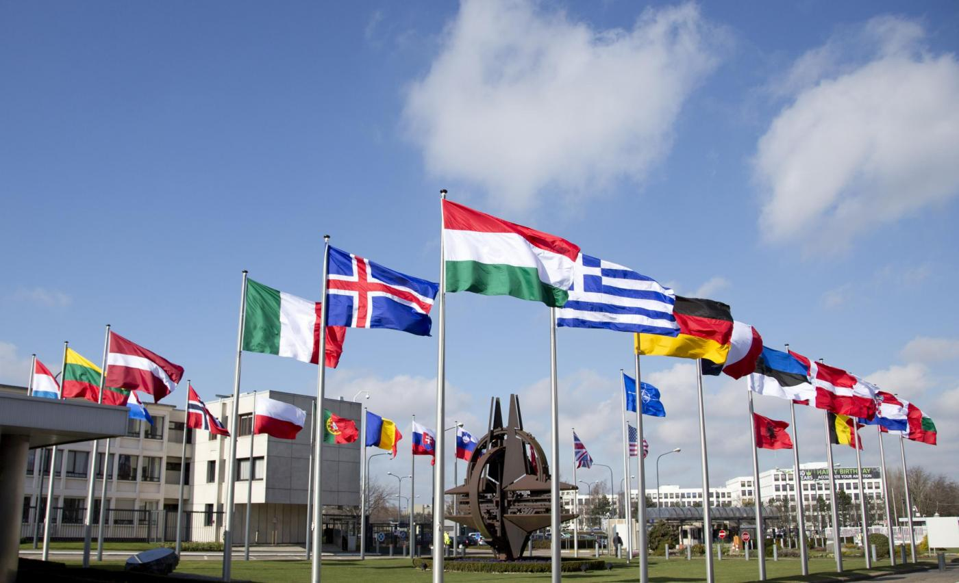 NATO: il fallimento dell'Alleanza Atlantica made in Usa