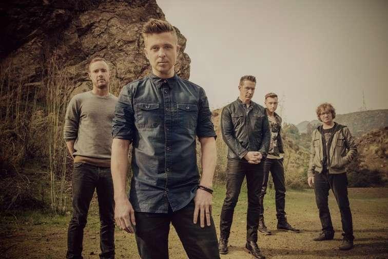 OneRepublic a Milano nel 2014: arriva in Italia la band di Counting Stars