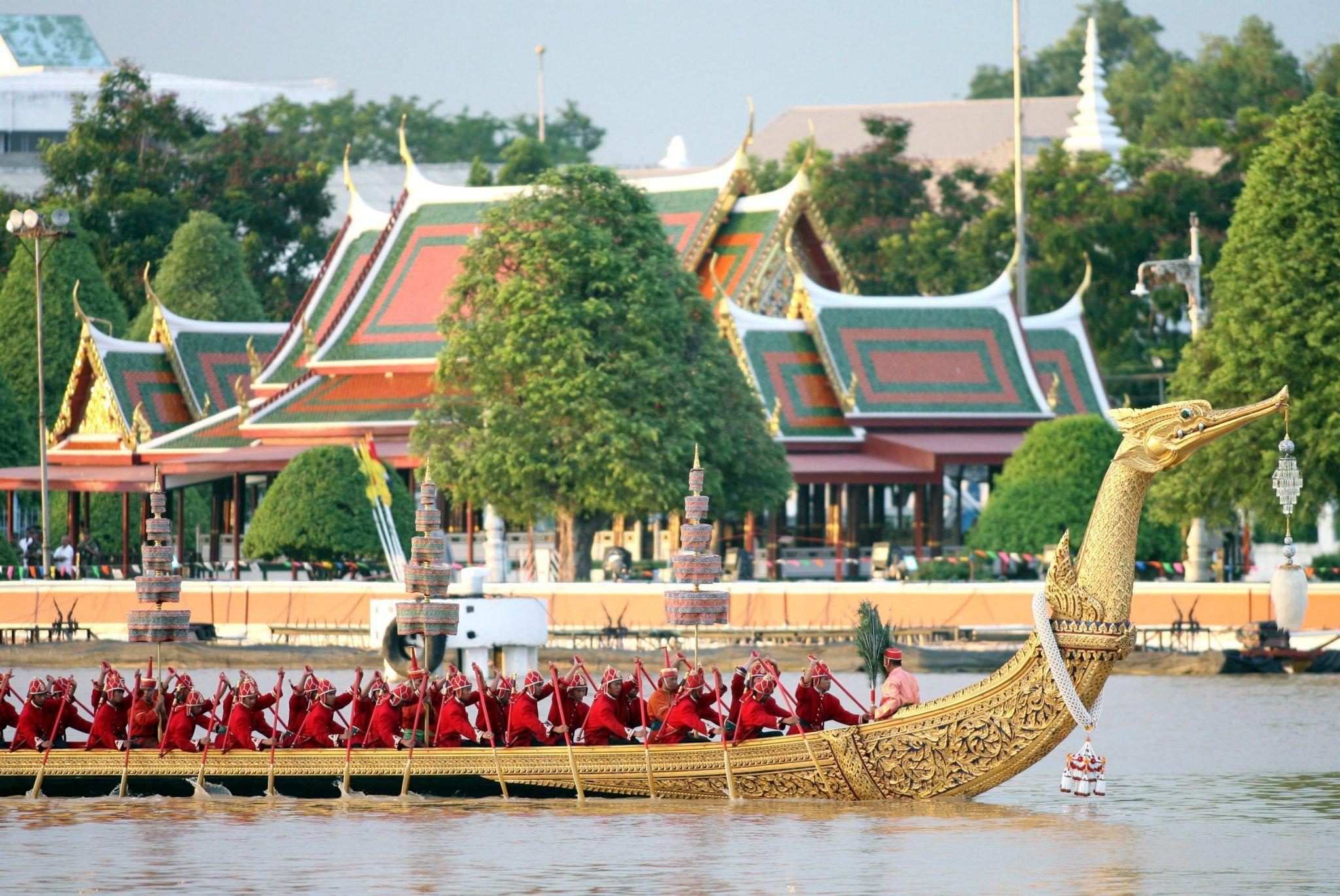 paesi meno cari Thailandia