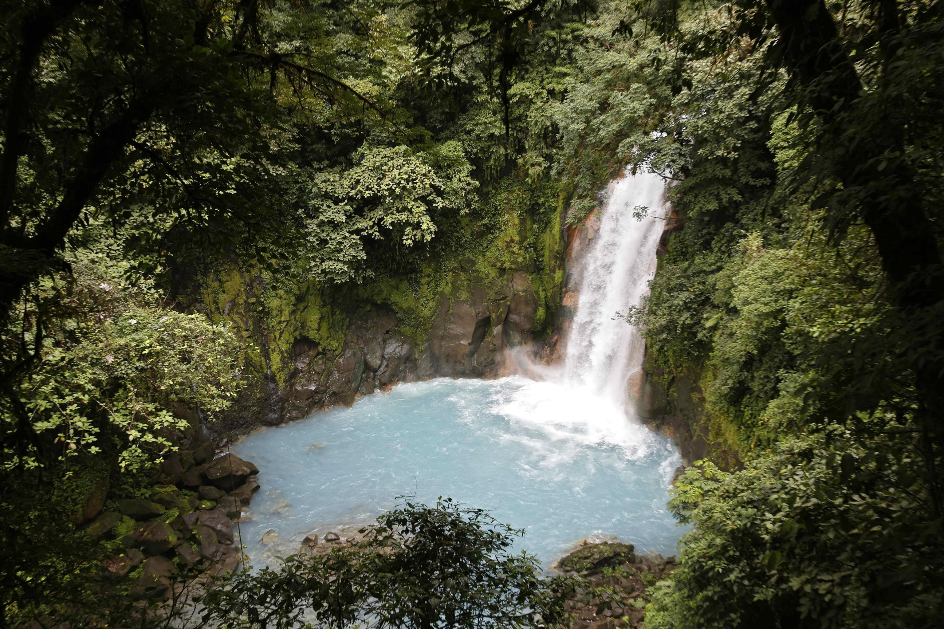 International Day of National Parks in Costa Rica