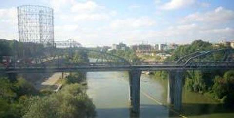 ponte Industria
