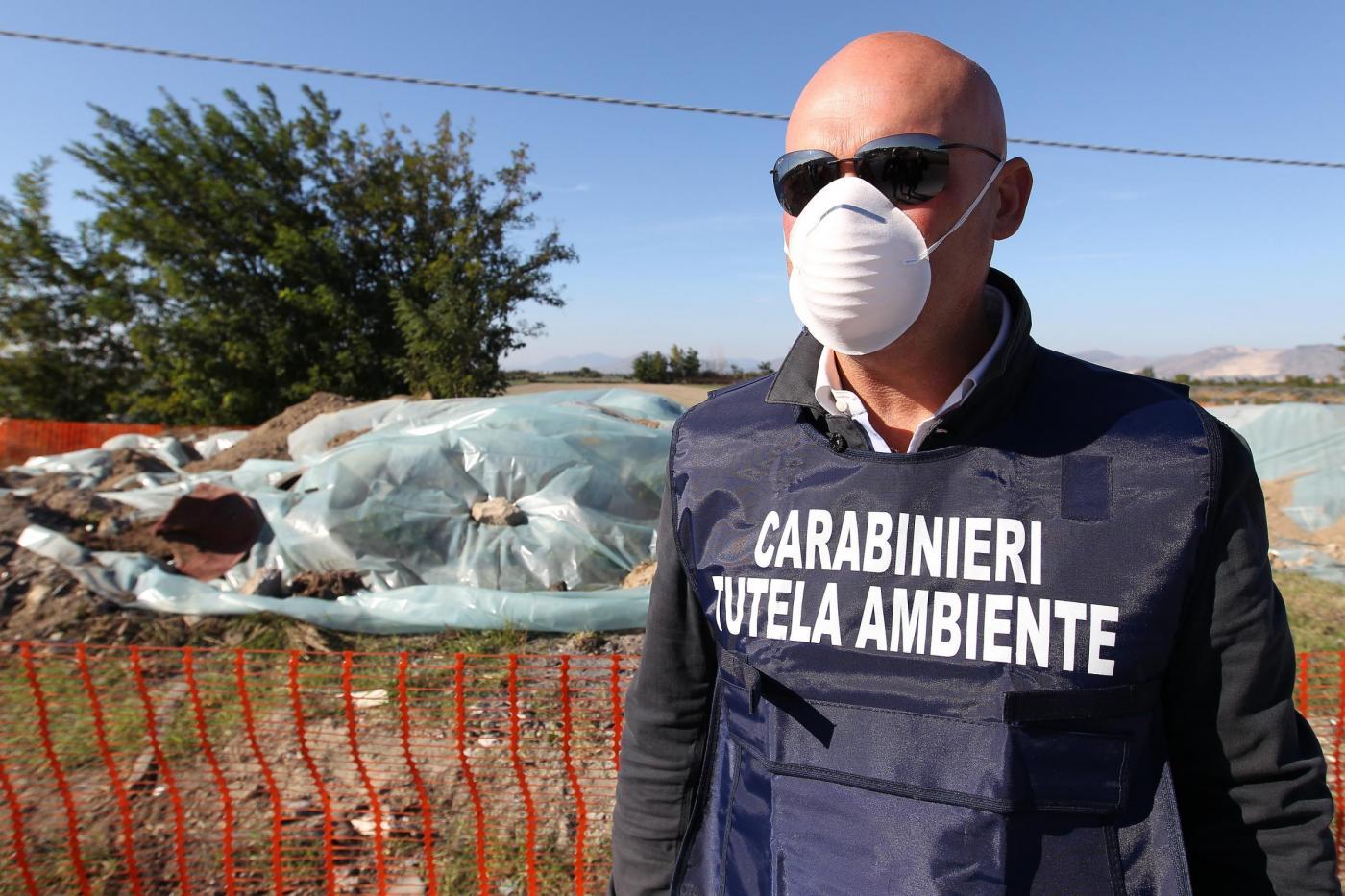 Amianto: bonifiche in ritardo di 20 anni in Italia