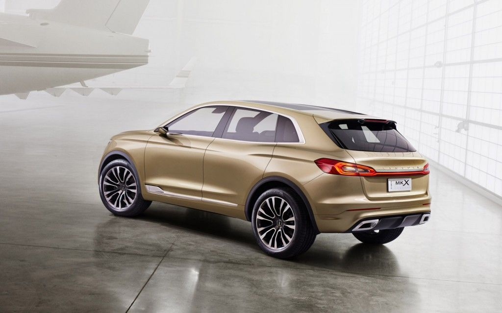 salone di pechino 2014 03 lincoln mkx concept
