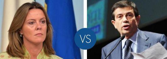 Elezioni Europee 2014: vota il tuo candidato
