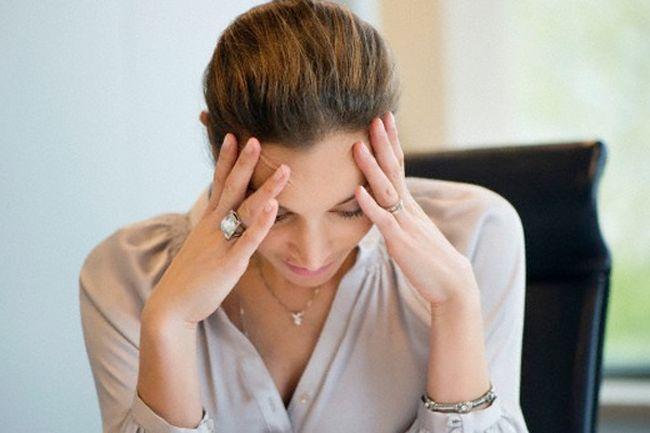 La stanchezza, sintomo di numerose malattie