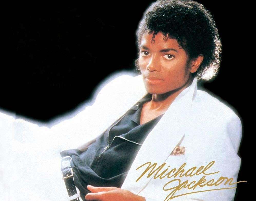 Album più venduti al mondo: dopo 32 anni comanda sempre Michael Jackson