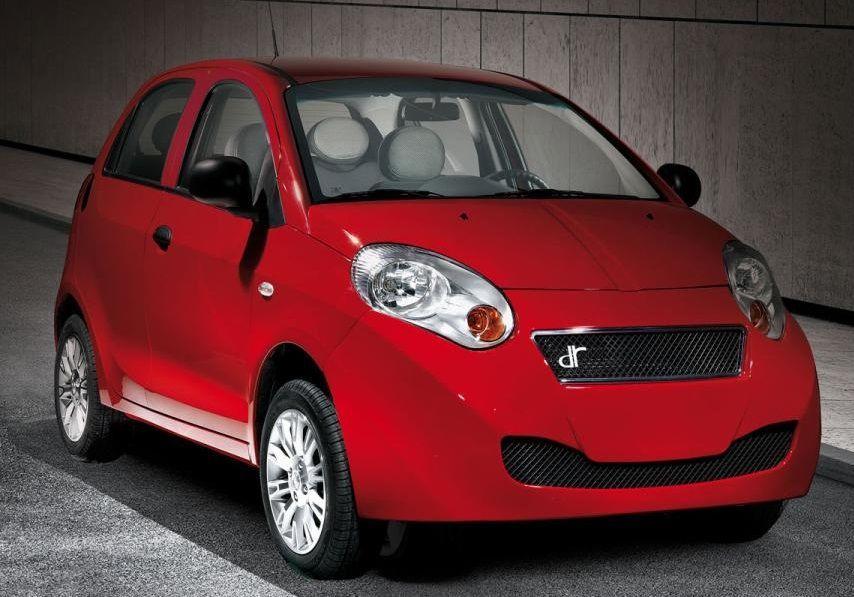 top 5 auto economiche 2014 11