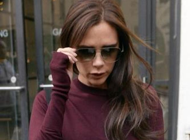 Victoria Beckham: compleanno con due feste per i 40 anni