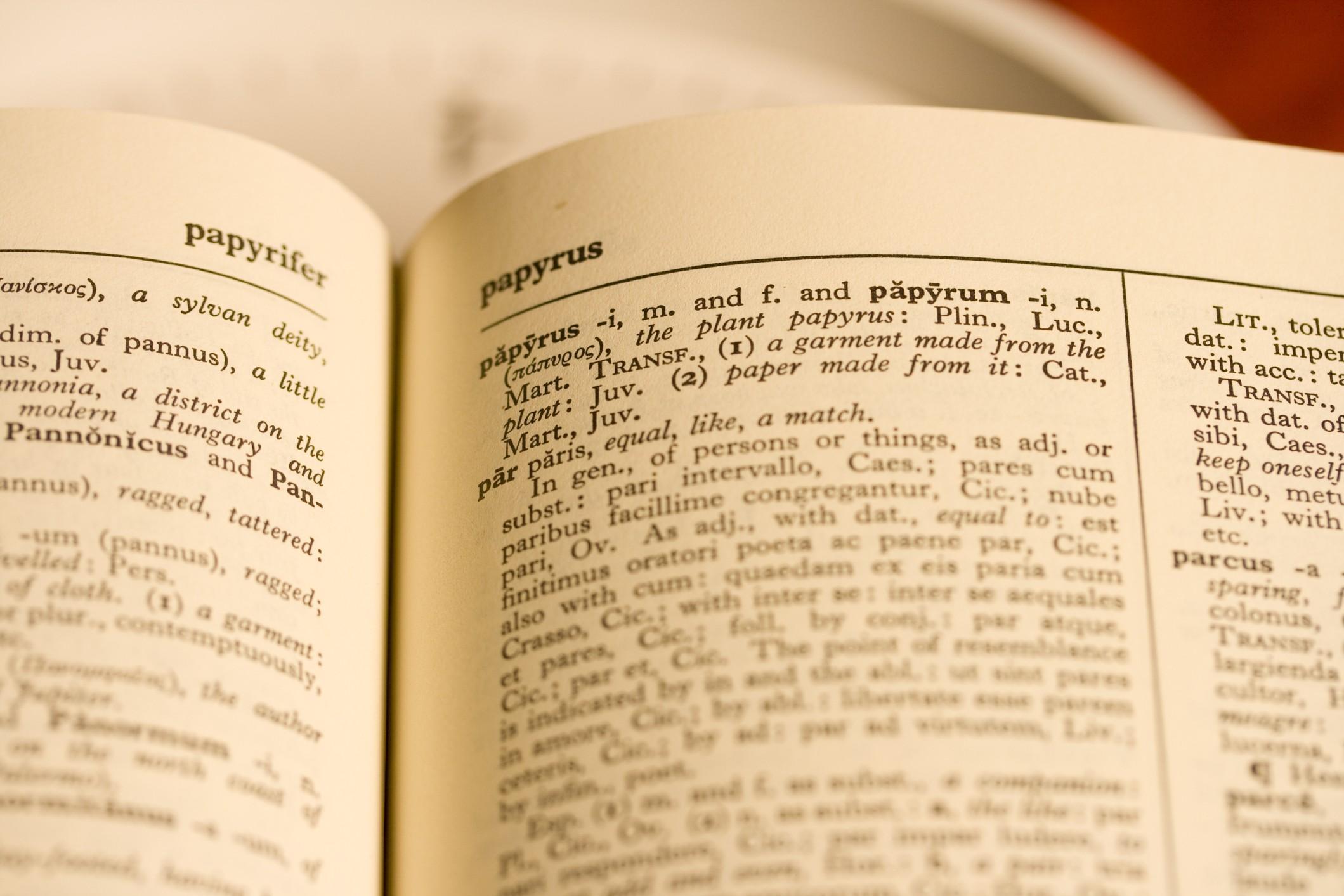 Errori più comuni della lingua italiana: le parole e le espressioni da evitare