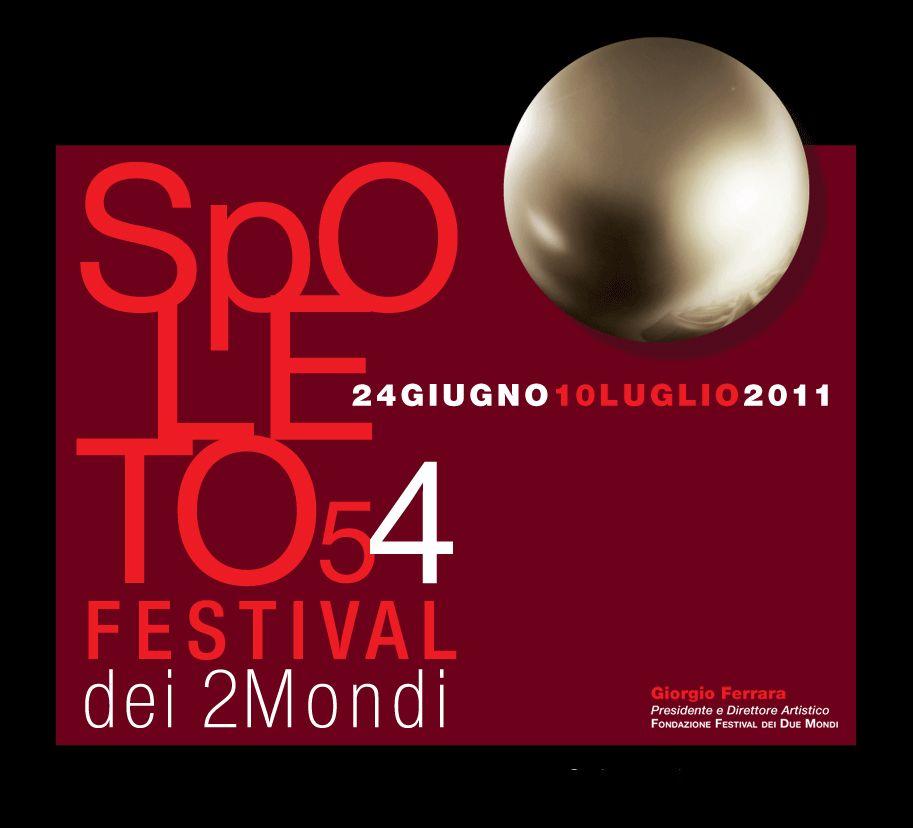 Festival di Spoleto 2014: il programma completo della manifestazione