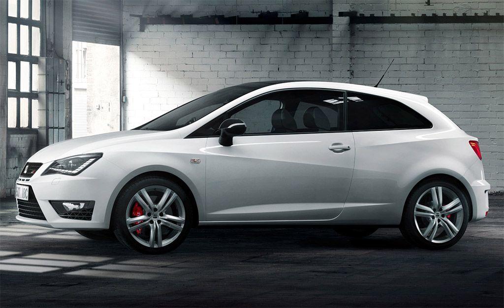 Seat Ibiza 2015: nuovi motori, prezzi e optional