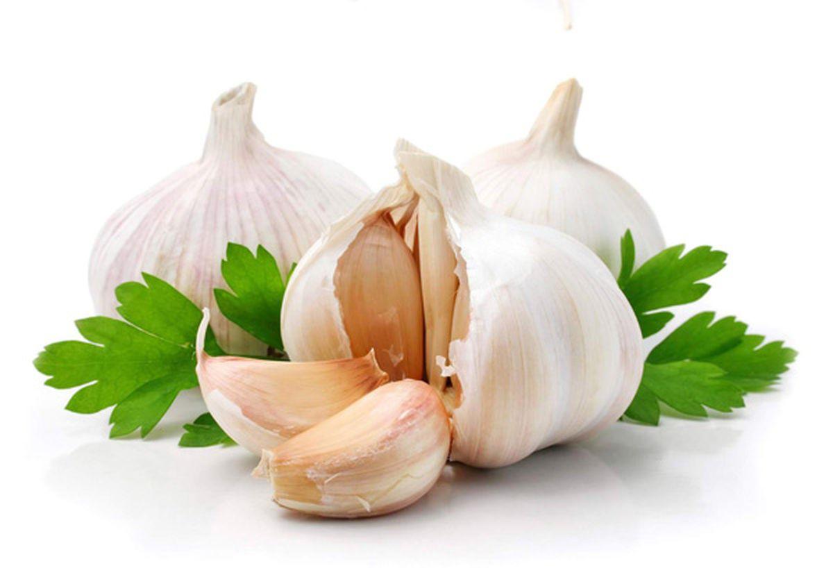 Le proprietà benefiche dell'aglio