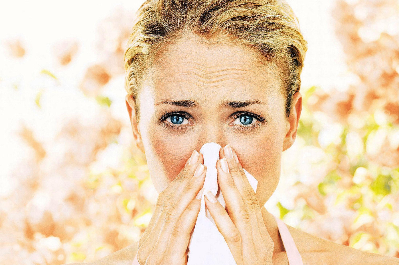 Come guarire dall'allergia con l'omeopatia