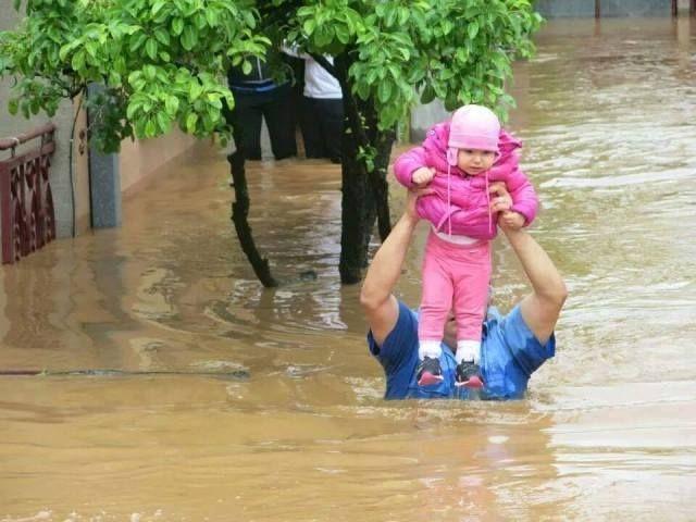 Alluvione nei Balcani: come aiutare le popolazioni di Bosnia, Serbia e Croazia