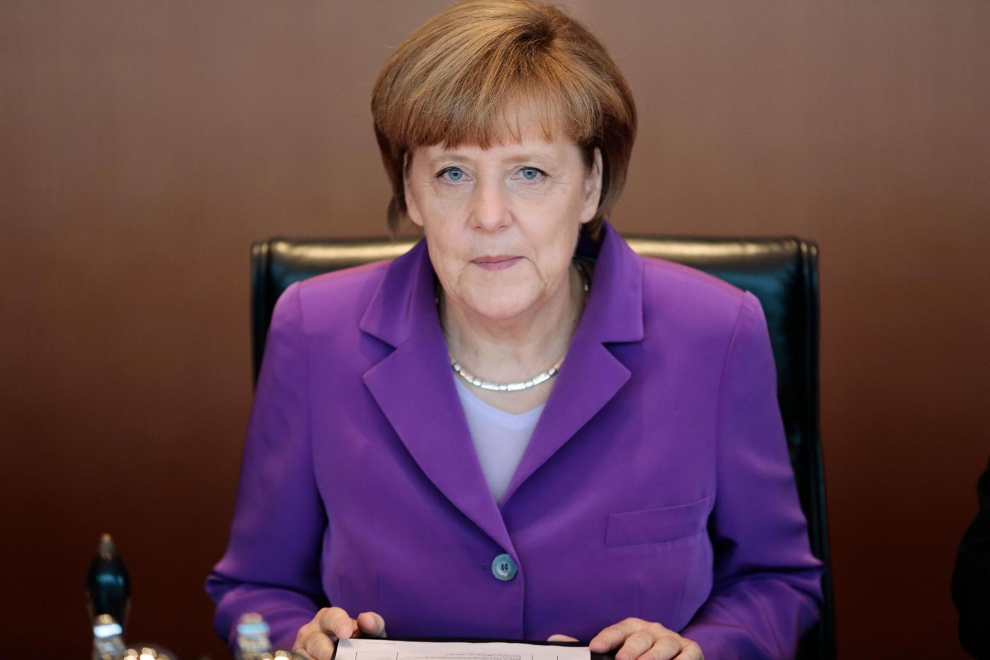 Le 100 donne più potenti del mondo del 2014, nella classifica Forbes trionfa Angela Merkel