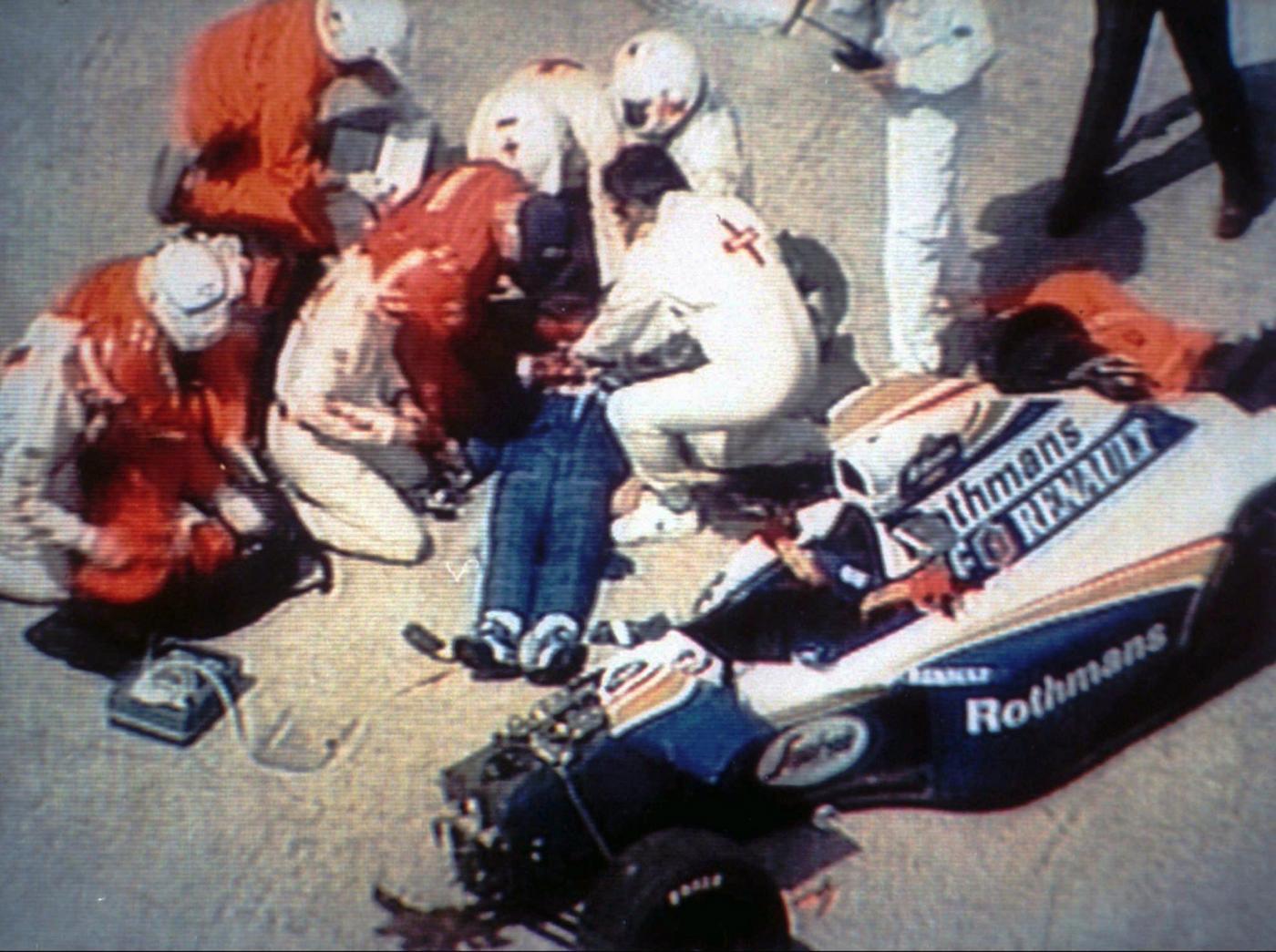 Ayrton Senna: 22 anni dopo la sua tragica morte