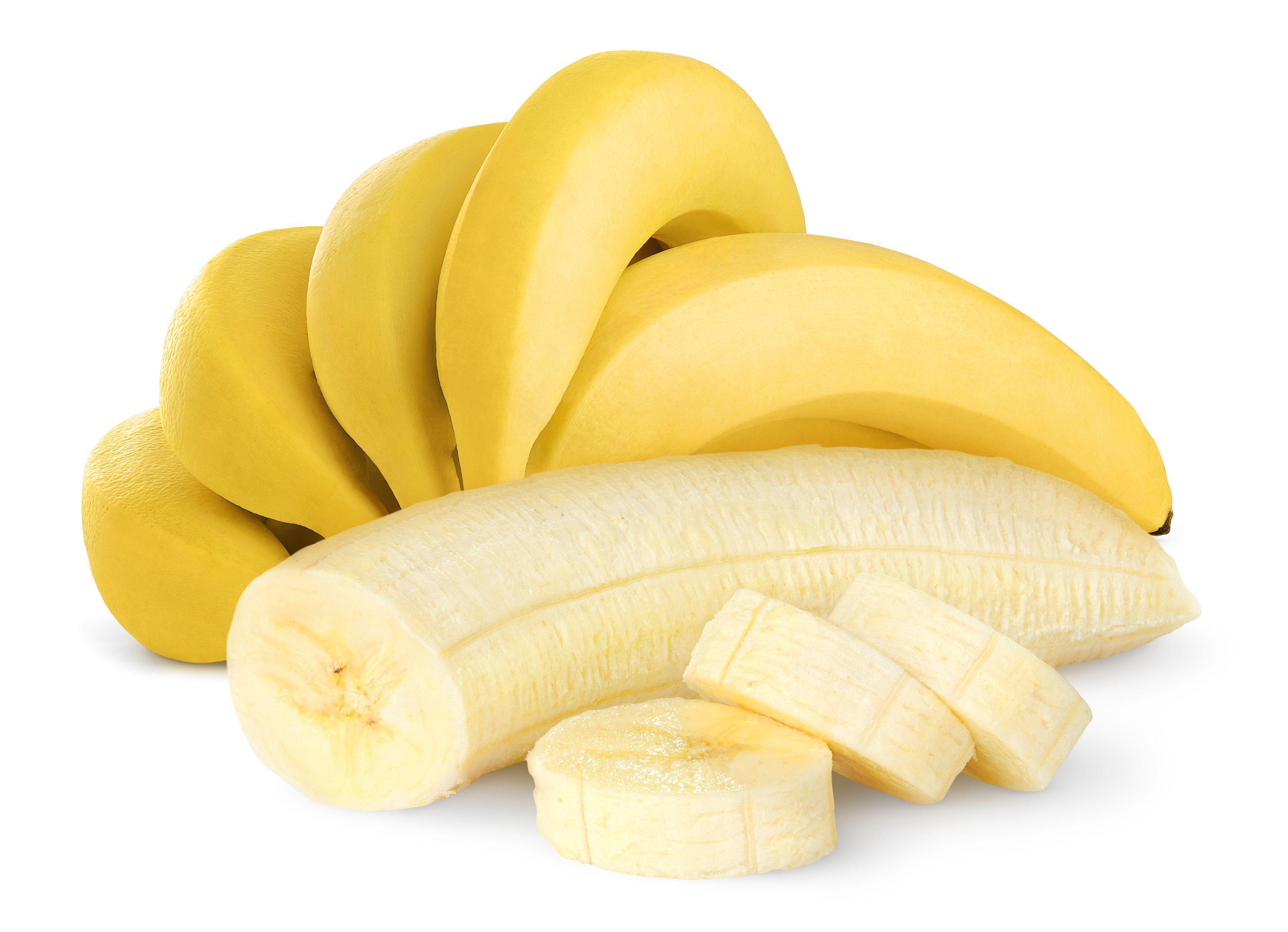 Le proprietà benefiche della banana