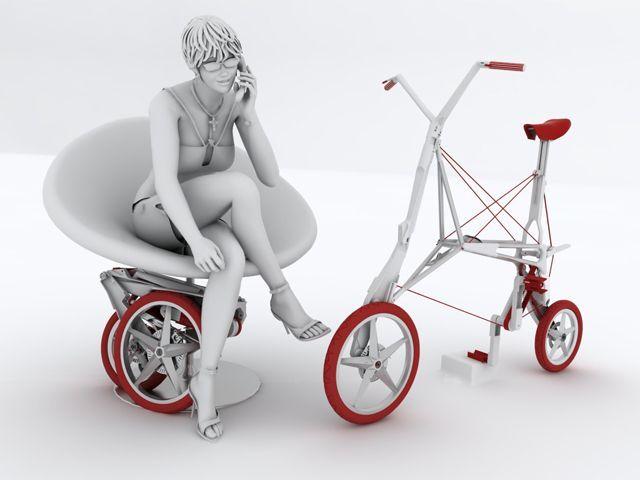 Bici pieghevoli: modelli e prezzi delle ultime novità a due ruote