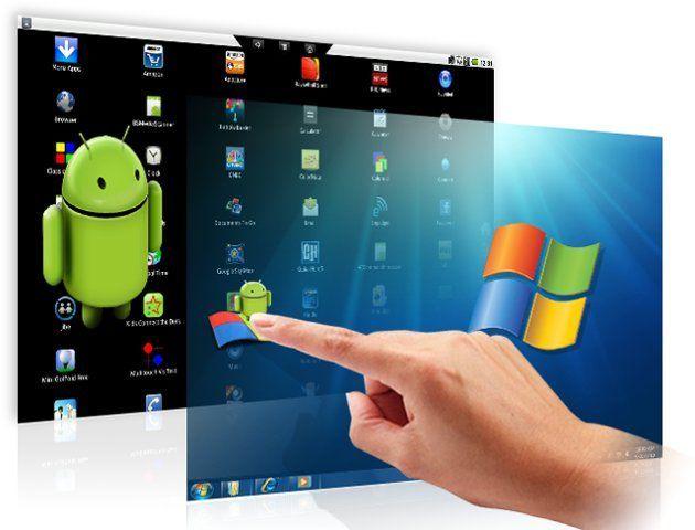 BlueStacks emulatore Android