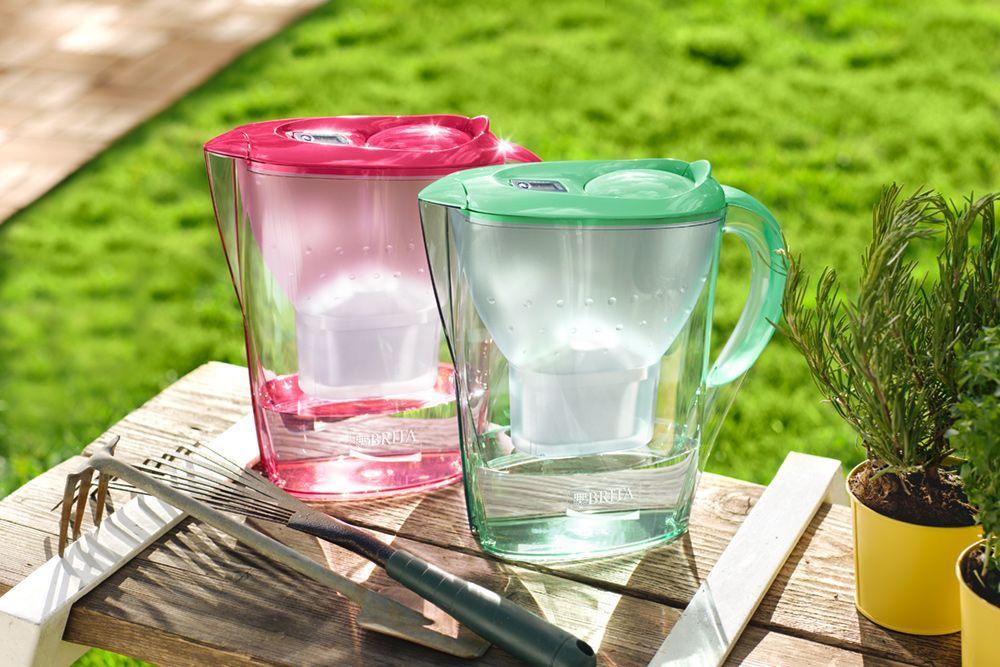 Brita, gusto e design per la tua acqua