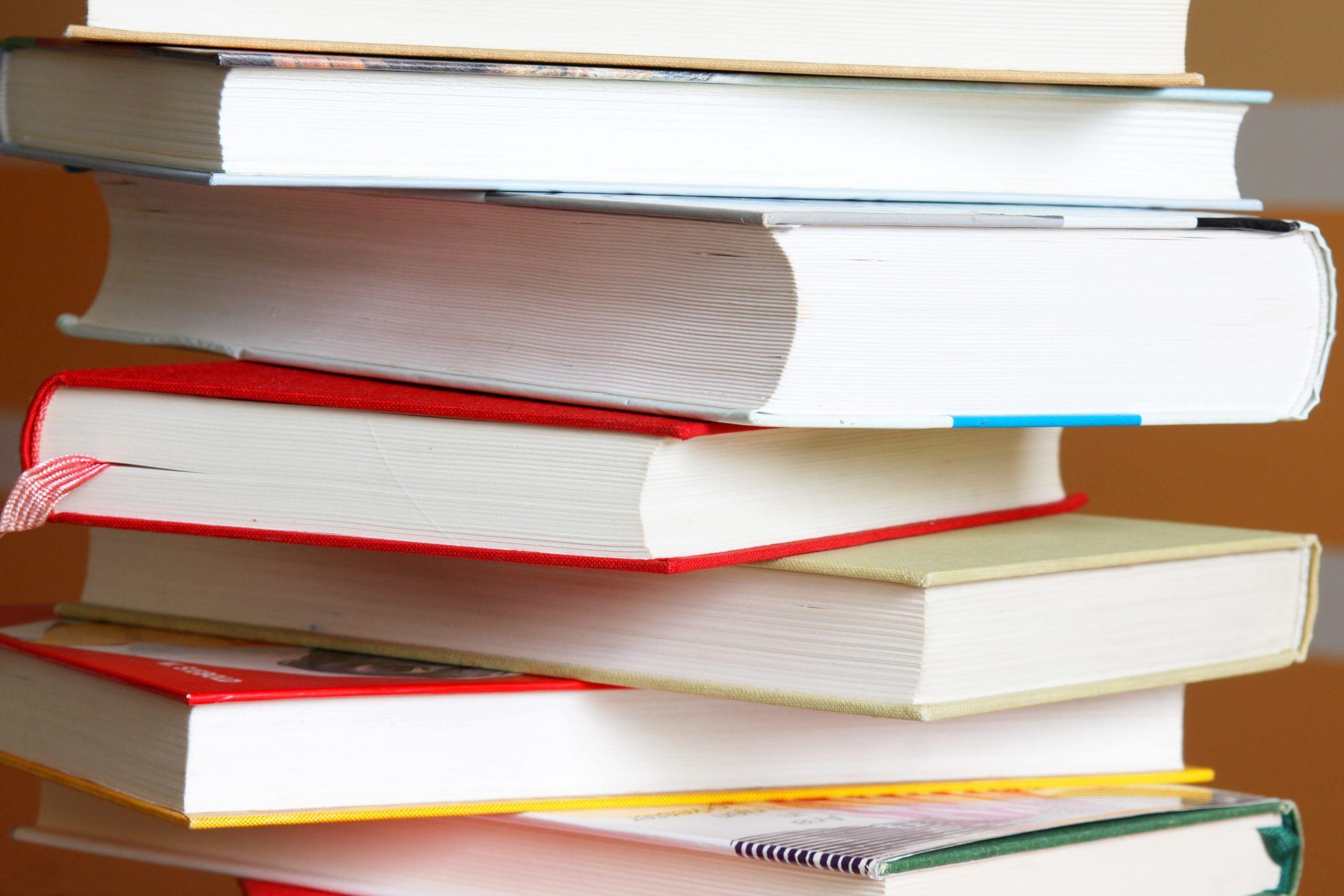 Classifica dei libri più venduti ad aprile 2014: trionfa Storia di una ladra di libri