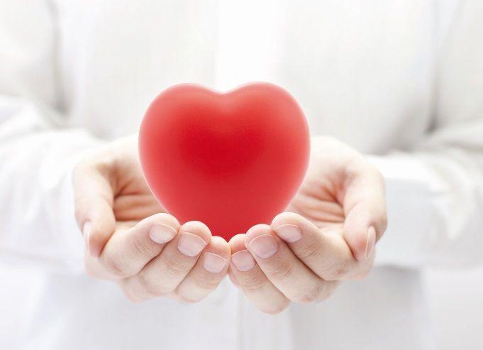 Le 10 regole che fanno bene al cuore