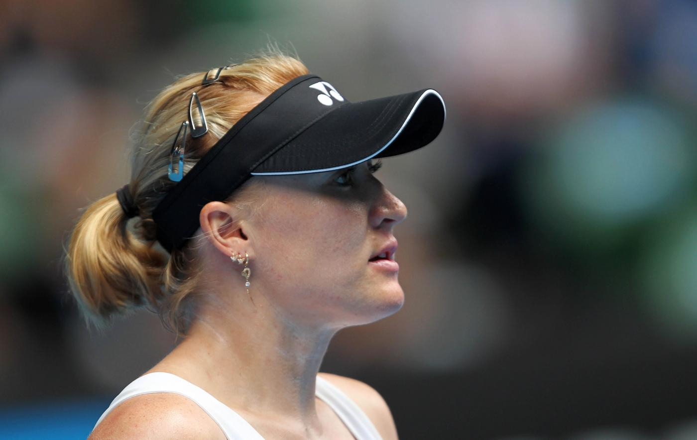 Tennis, Elena Baltacha muore a 30 anni