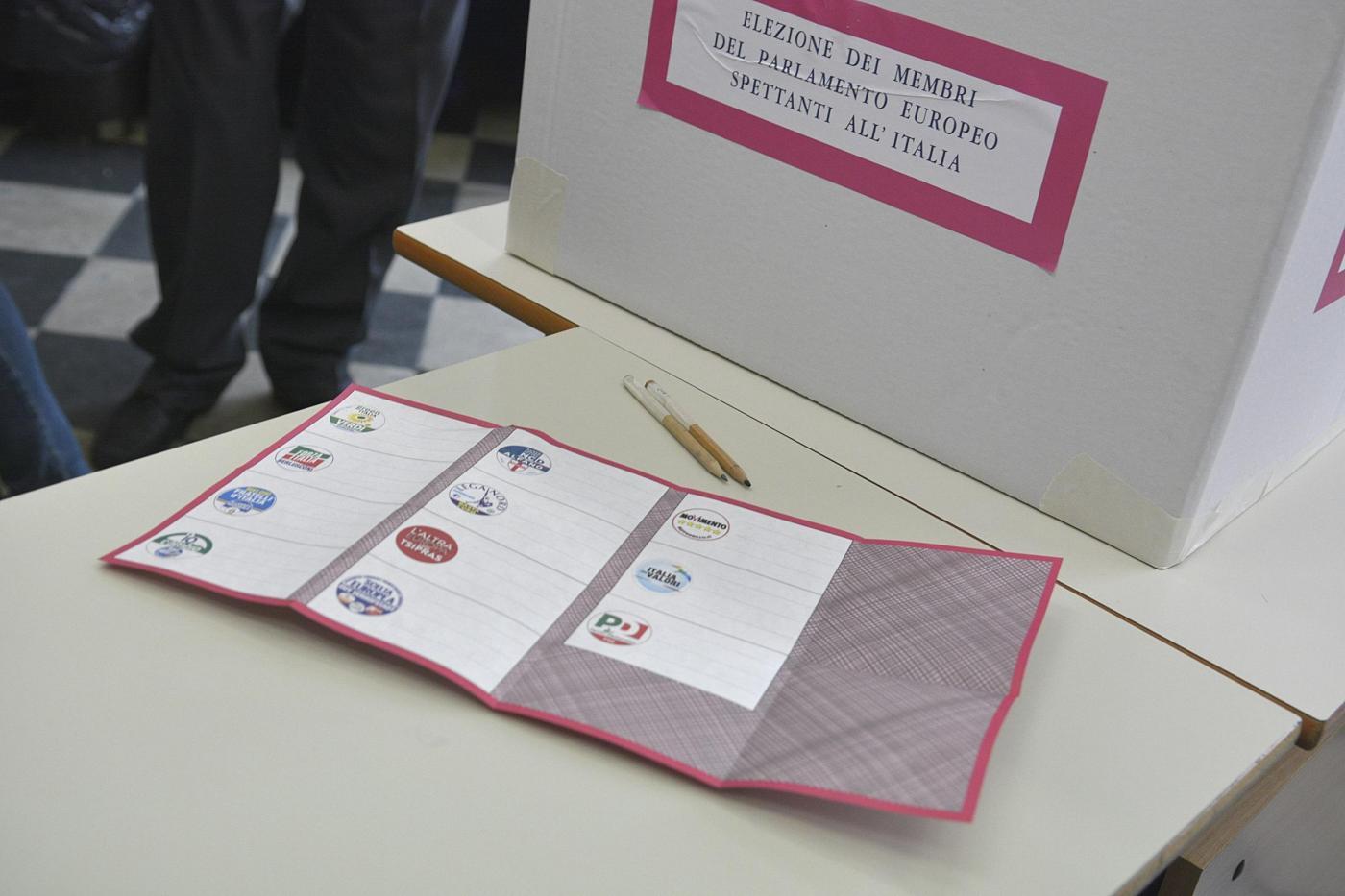Elezioni Europee 2014, affluenza alla urne: alle 23 ha votato il 65,21%