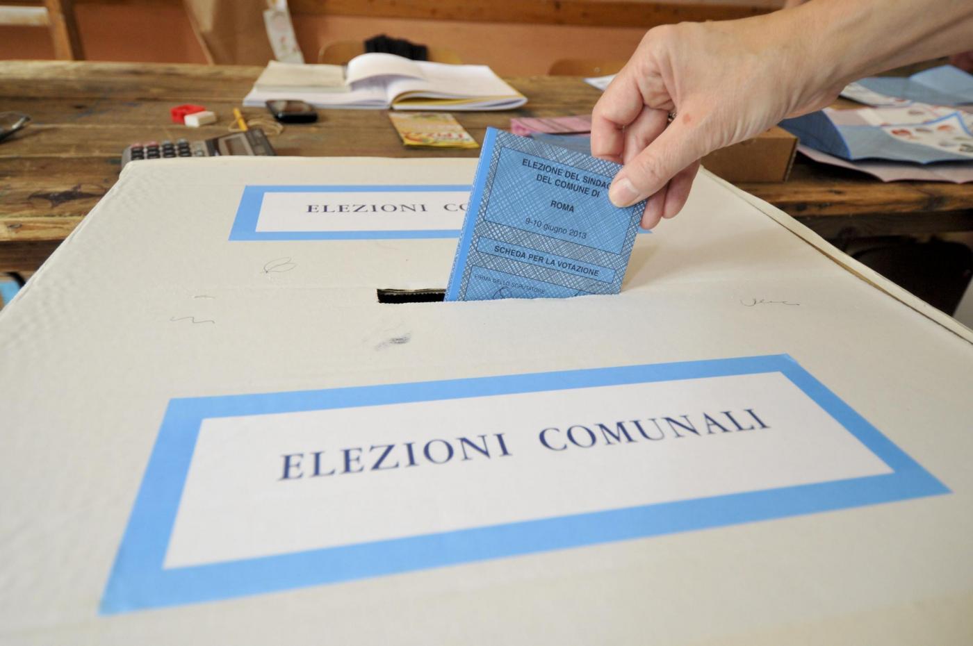 Elezioni comunali 2014, vince il PD: effetto Renzi anche nei comuni