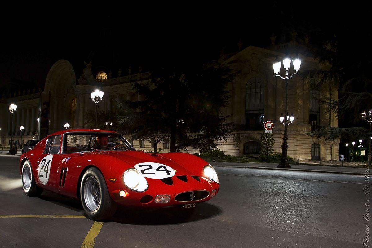 Qual è l'auto sportiva d'epoca più bella? Votala!