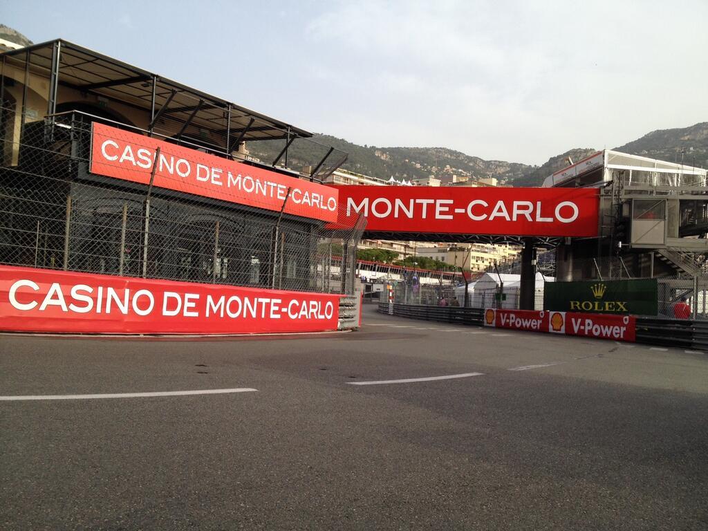 GP Monaco F1 2014: il quiz sulla gara di Montecarlo