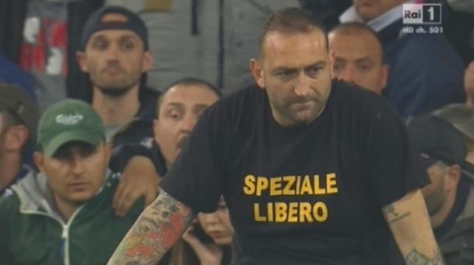 Genny a' carogna: l'ultrà che ha dato l'ok alla finale di Coppa Italia