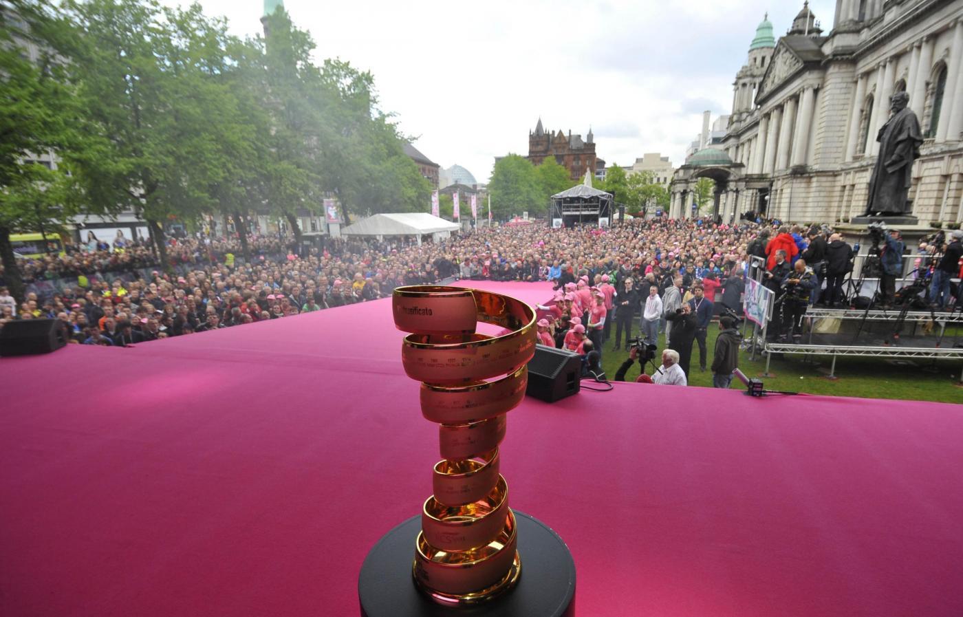 Giro 2014 prima tappa