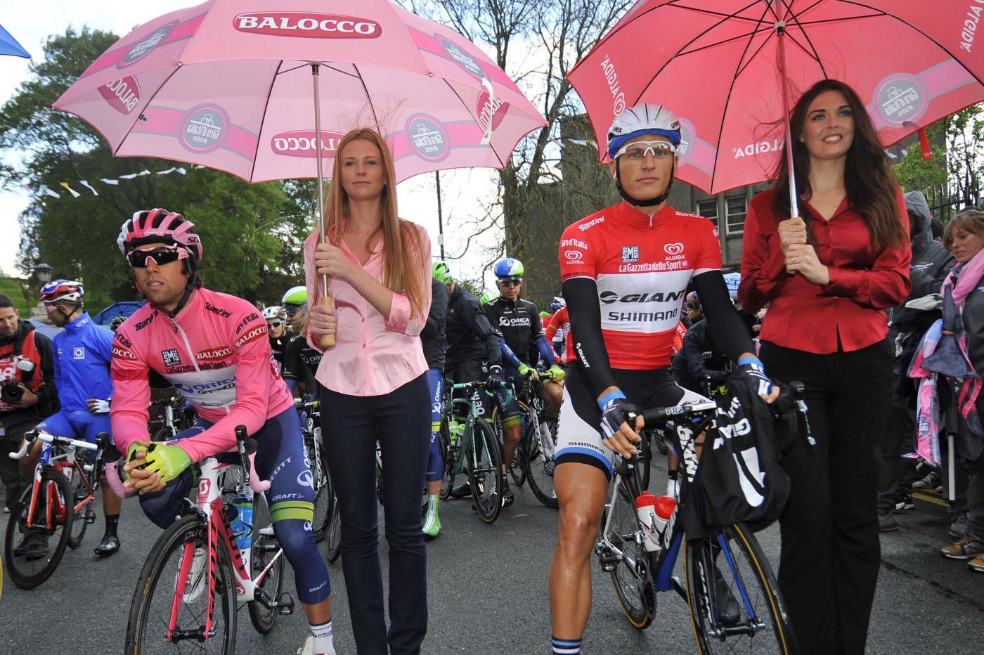 Giro 2014 terza tappa