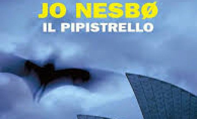 Il pipistrello Jo Nesbo