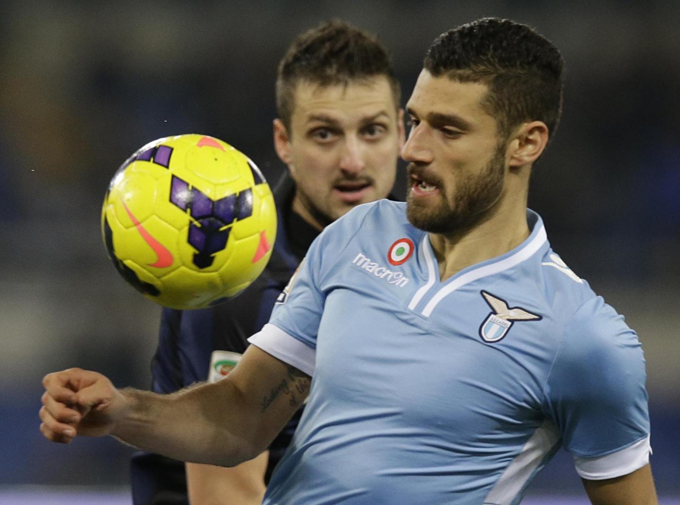Inter vs Lazio probabili formazioni 10 maggio