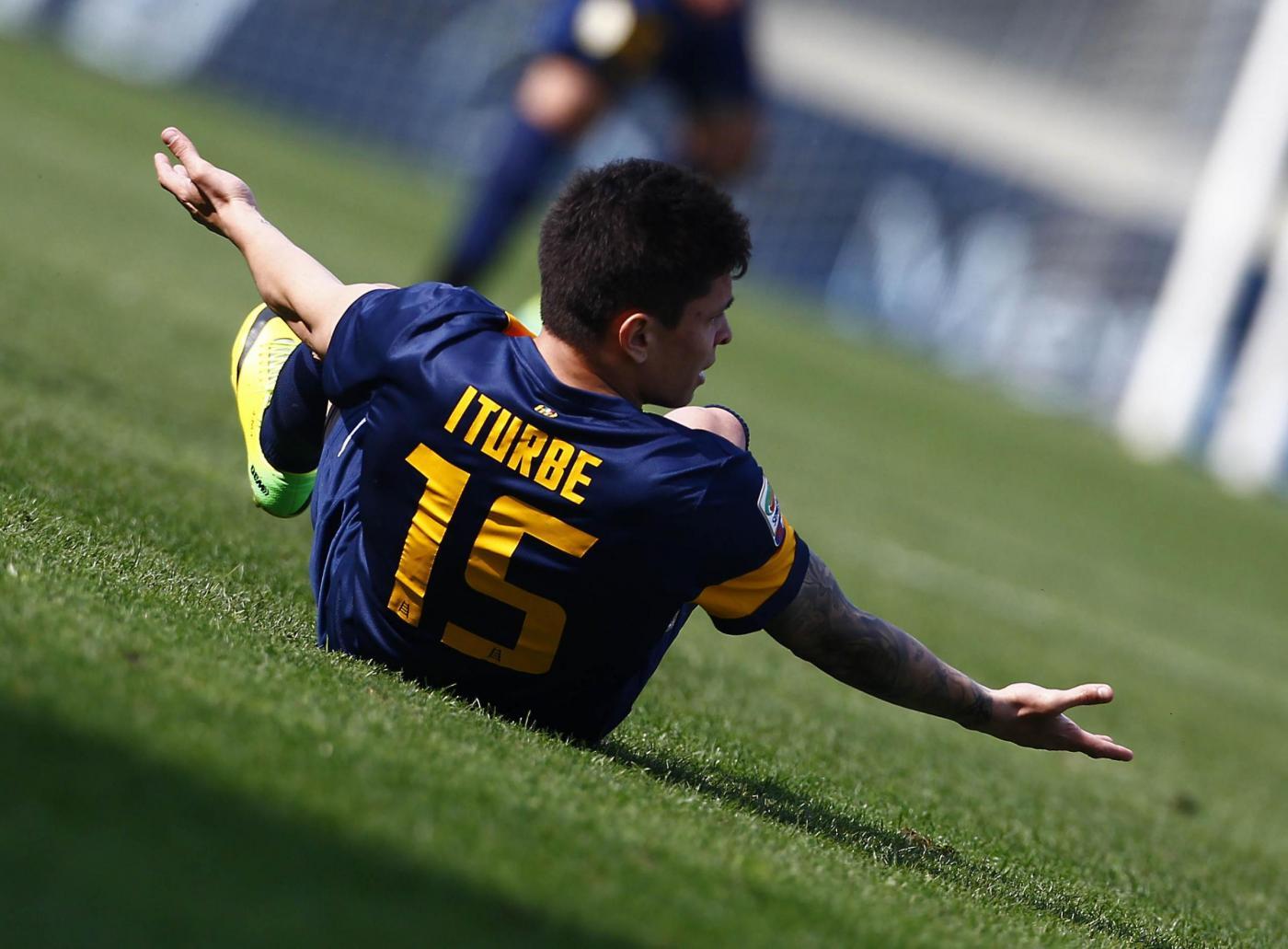 Iturbe Juventus