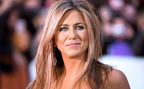 Jennifer Aniston incinta: l'attrice di Friends presto mamma con la fecondazione in vitro