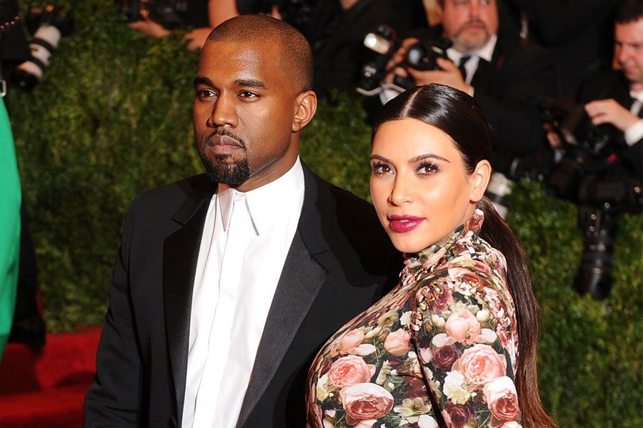 Kim Kardashian e Kanye West matrimonio: viaggio di nozze in Irlanda