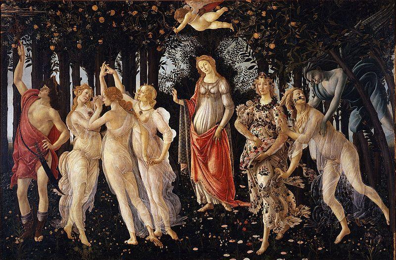 Sandro Botticelli, il San Giuseppe seduto all'asta: si parte da 1,5 milioni di sterline