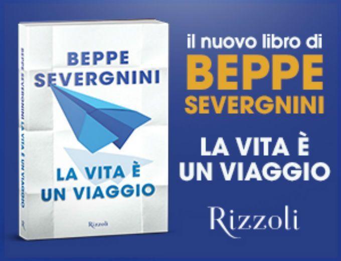 La vita è un viaggio di Beppe Severgnini: la recensione del 'manuale di vita' per i giovani