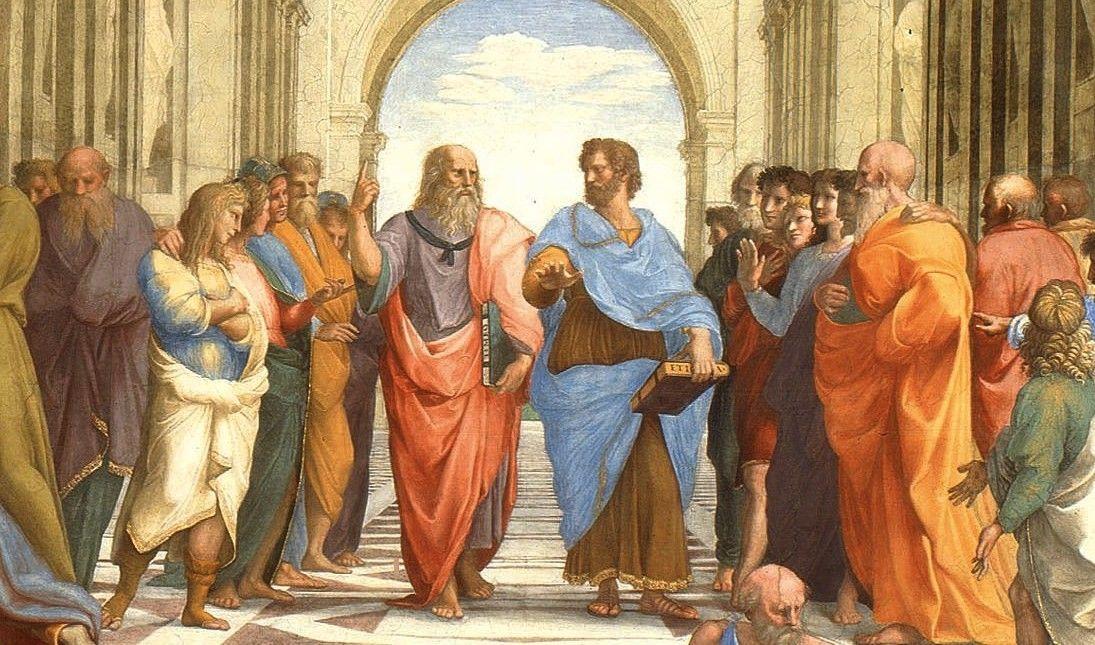 Le differenze tra Platone e Aristotele: dalla politica al mondo delle Idee, i due filosofi a confronto