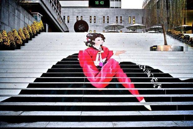 Le scale più belle del mondo: dall'Italia al Cile, passando per gli Stati Uniti