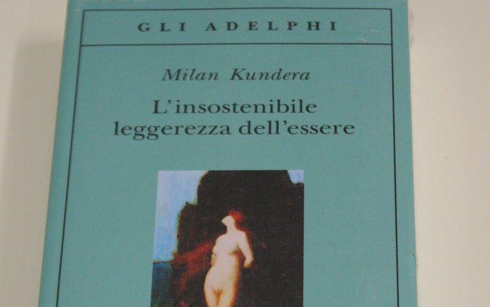 Leggerezza Kundera