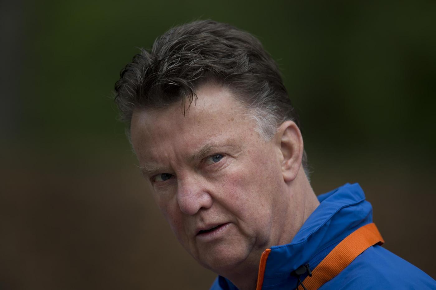 Van Gaal nuovo allenatore del Manchester United, Giggs si ritira