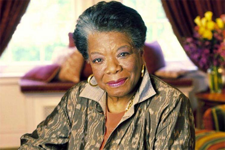 Maya Angelou, morta la poetessa americana e militante per i diritti civili