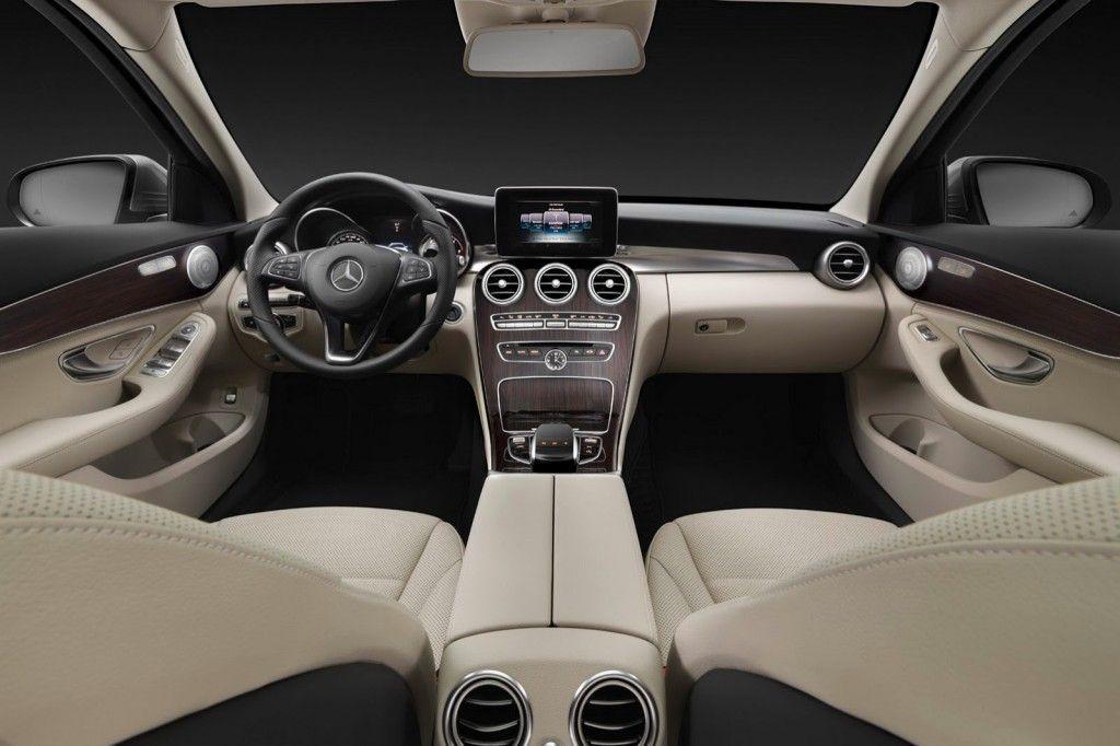 Mercedes C Class Estate 41 1024x682