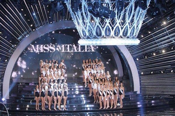 Miss Italia 2014, le selezioni aperte anche alle trentenni