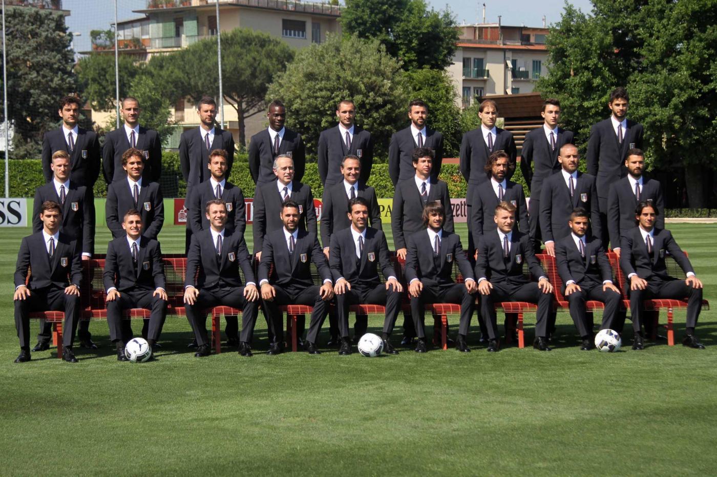 Mondiali Brasile 2014: gironi del campionato del mondo