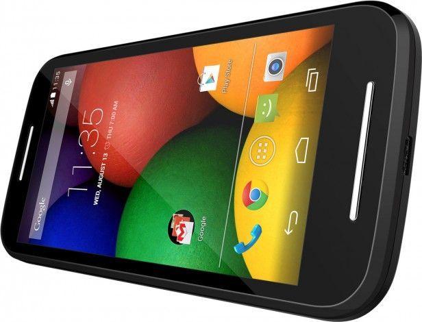 Motorola Moto E 2015: caratteristiche, uscita e prezzo